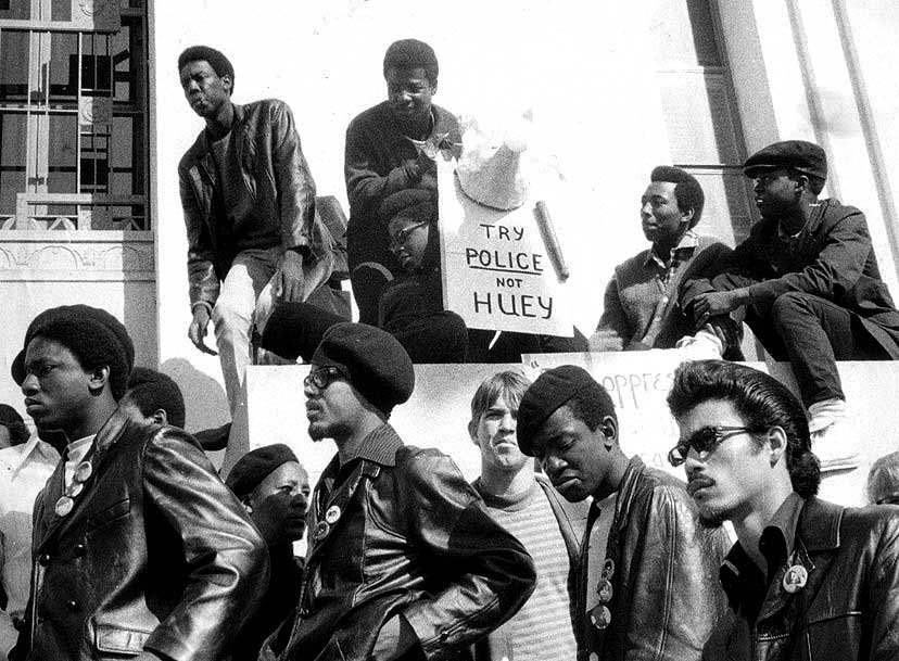 a history of the black panther party bpp In 1966, bobby seale and huey newton created the black panther party, a revolutionary black socialist movement that would take america by storm.
